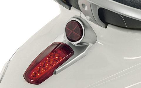 LED テールライト